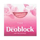 Pestrol Rose Deo Block 200g