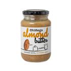 Ohmega Almond Nut Butter 400g