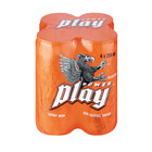 Power Play Energy Drink 250ml x 4