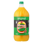 Mazoe Cordial Orange Crush 2l