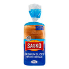 Sasko Premium Sliced White Bread 700g