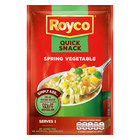 Royco Spring Vegetable Quick Snack 38g