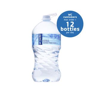 Aquelle Still Mineral Water 5l