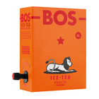 Bos Ice Tea Peach 3l