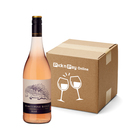 Porcupine Ridge Rose 750ml x 6