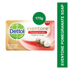 Dettol Eventone Pomegranate Hygiene Soap 175g