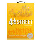 4th Street Sweet White Wine 5l