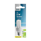 PnP Energy Save 11w Warm White Screw In
