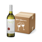 Flippenice Chenin/Sauvignon Blanc 750 ml  x 6