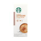 Starbucks Instant Premium Cappuccino 56g