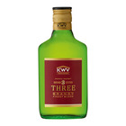 KWV 3 YO Brandy 200ml