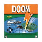 Doom Mosquito Coils 125g
