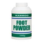 Karroo Foot Powder 100g