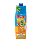 Tropika Eazy Long Life Orange Juice 1 Litre