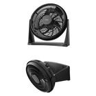 AIM High Velocity Floor Fan 30cm