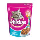 Whiskas Fishermans Choice Adult Cat Food 1kg