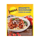 Imana Cook In Sauce Bolognaise 48g