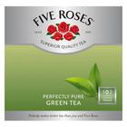 Five Roses Teabags Green Tea 102ea