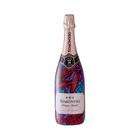 Simonsig Kaapse Vonkel Satin Nectar Rose 750ml
