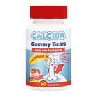 Star Kids Calcium Gummy Bear 60ea
