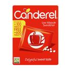 Canderel Sweetner Tab 500+100 Free
