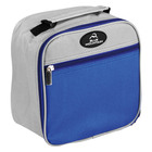 Blue Mountain Soft Cooler Bag Blue