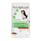 Nutriphase Beef & Rice Puppy Dog Food 1.75kg x 10