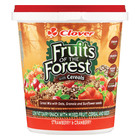 Clover Fruits of the Forest Strawberry & Cranberry Dairy Snack with Cereals 1kg