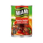 Miami Boerie Relish 450g