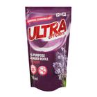 PnP Ultra All Purpose Cream Cleaner Lavender Refill 750ml x 12