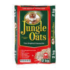 Jungle Bran Oats 2 KG