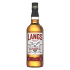 Langs Full & Smokey Whisky 750ml