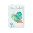 Pampers Pure Protect Size 1 Value Pack 50's