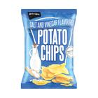 PnP Salt & Vinegar Chips 125g x 12