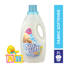 Sta Soft Baby Fabric Softener 2 Litre