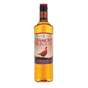 Famous Grouse Scotch Whisky 750ml