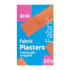 PnP Fabric Plasters 20