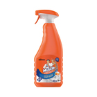 Mr Muscle Orange Bathroom Trigger 500ml x 6