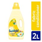 Sunlight Fabric Conditioner Summerdew 2l