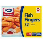Sea Harvest Fish Fingers 800g