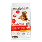 Nutriphase Senior Lite Chicken & Rice Dog Food 6kg