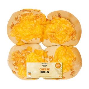 PnP Cheese Rolls 4s