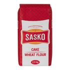 Sasko Cake Wheat Flour 2.5kg