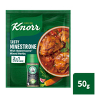 Knorr Packet Soup Minestrone with Mixed Herbs 50g