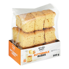 PnP Buttermilk Rusks 500g