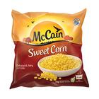 McCain Frozen Sweet Corn 1kg