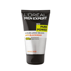 Loreal Men Expertise Face Scrub Pure Power 150ml