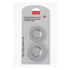 Prestige Sink Strainer Set 2pc 1ea