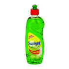 Sunlight Dishwashing Liquid 400ml x 6