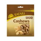 Safari Cashews 300g